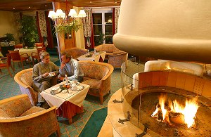 Hotel Nebelhornblick Halle