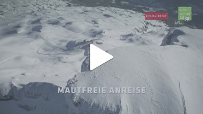 Video ski ok