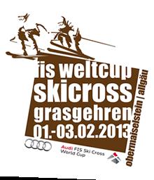 Logo-skicross