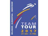 FIS Team-Tour 2017 Logo blau