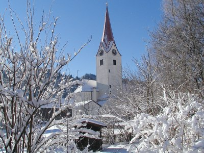 Kirche in Thalkirchdorf