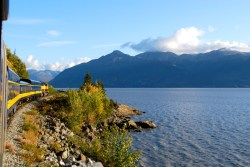 Turnagain Arm - Nicole Geils