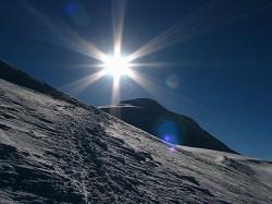 Ararat, 5165m
