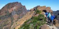 Madeira - Wandern, Rad, Wellness