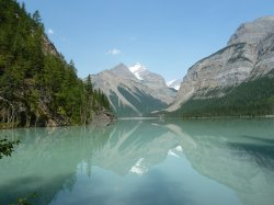 Kinney Lake