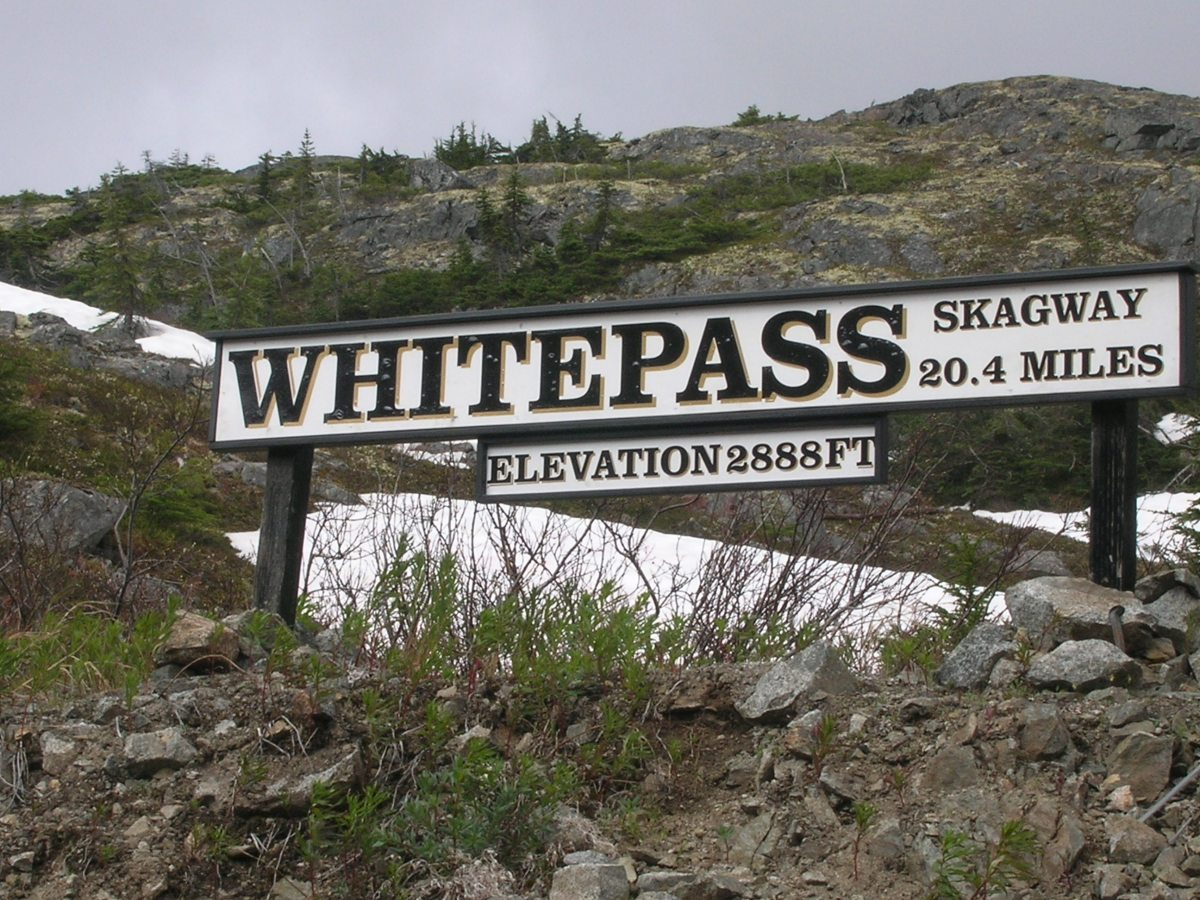 Whitepass