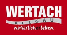 Wertach Logo