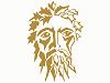 Wm logo bronze trans