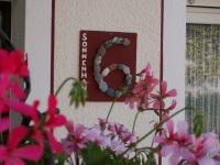Willkommen im Gästehaus Bergblick am Sonnenhang
