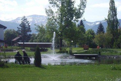Der Staufenpark
