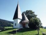Kapelle in Hagspiel