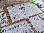 Markenentwicklung Kunde 's handwerk