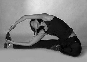 Yoga mit Daniela Lenzenhuber