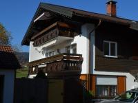 Haus Sabine in der Baumannstraße