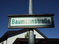 Baumannstraße