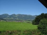Blick von der Mühle 35
