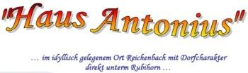 Logo Haus Antonius***