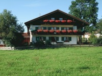 Gästehaus Brutscher im Sommer