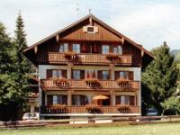 Haus Cilli, am Mühlacker 8