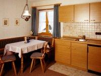 Küche m. Essecke
