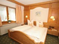 Edelraute - Schlafzimmer