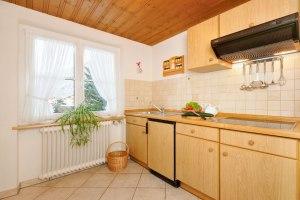 Küchenzeile Alter Steinachweg 8