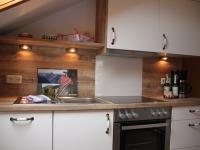 Küche Fewo 2