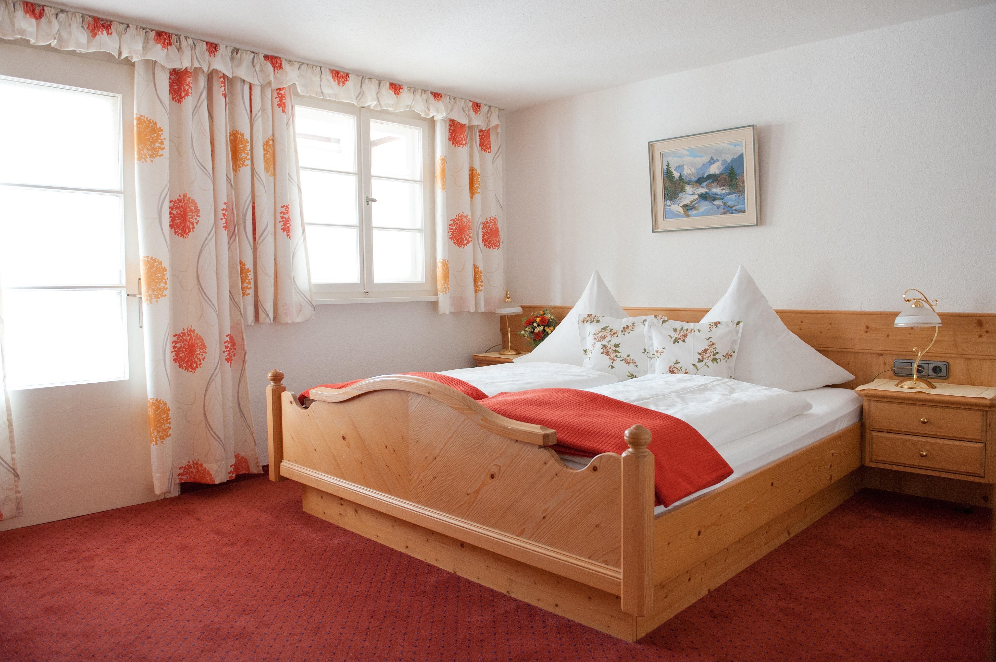 Ferienwohnung Landhaus Mayer / Kategorie 3 (2397449), Oberstdorf, Allgäu (Bayern), Bayern, Deutschland, Bild 16