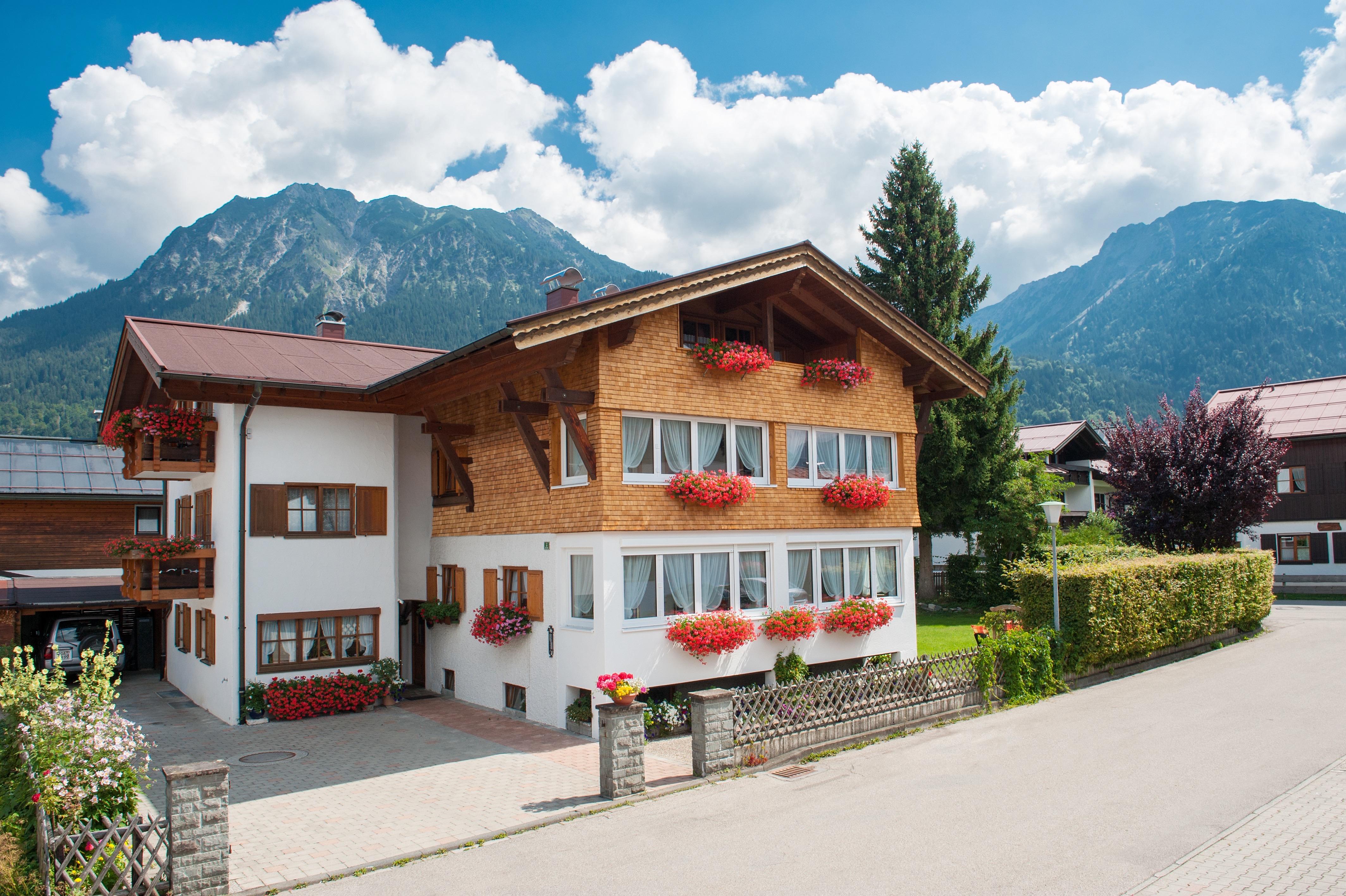 Ferienwohnung Landhaus Mayer / Kategorie 3 (2397449), Oberstdorf, Allgäu (Bayern), Bayern, Deutschland, Bild 6