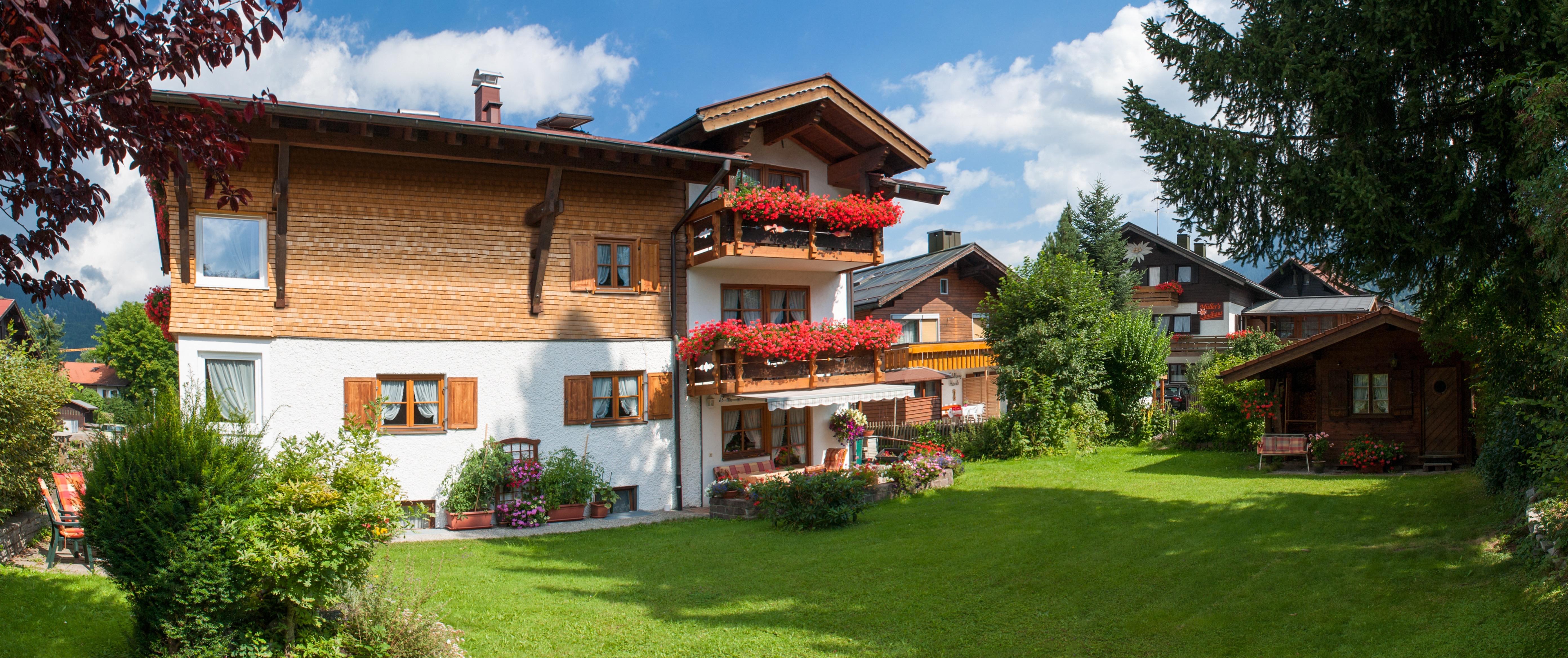Ferienwohnung Landhaus Mayer / Kategorie 3 (2397449), Oberstdorf, Allgäu (Bayern), Bayern, Deutschland, Bild 5
