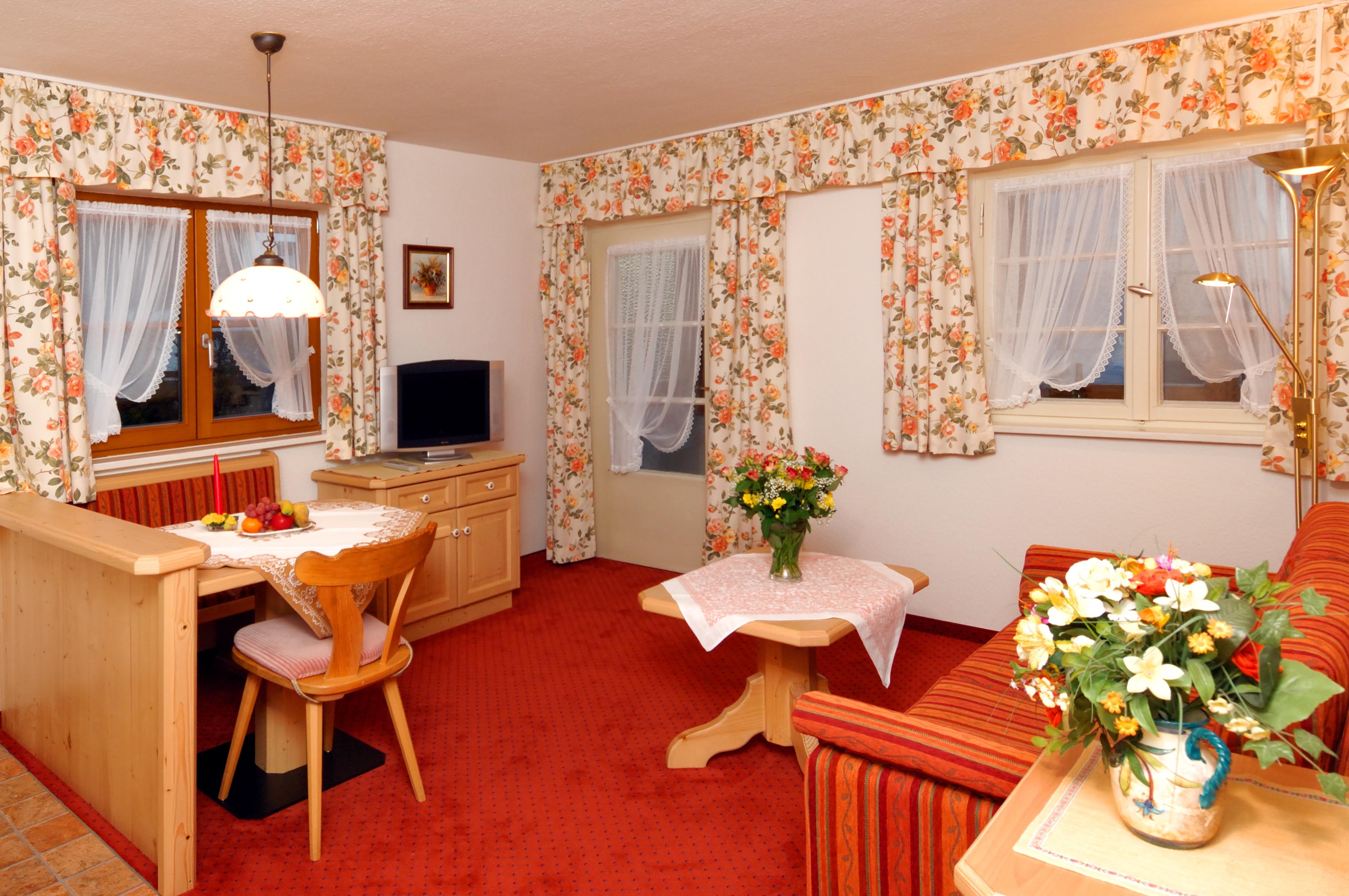 Ferienwohnung Landhaus Mayer / Kategorie 5 (2397399), Oberstdorf, Allgäu (Bayern), Bayern, Deutschland, Bild 2