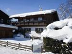 Ferienwohungen Vogler - Winteransicht