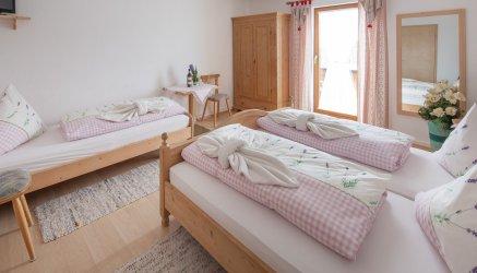 Zimmer im Schützenhaus