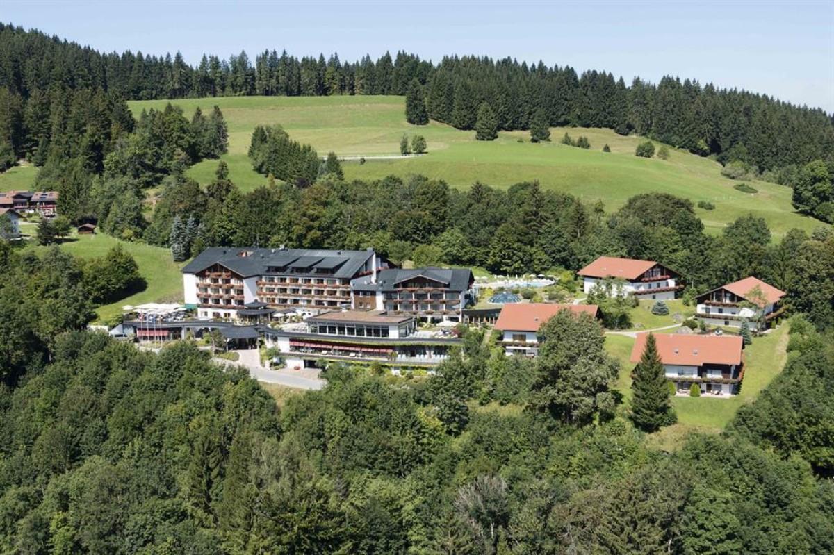 Hotel allg u sonne 150 hotel allg u for Allgau sonthofen hotel