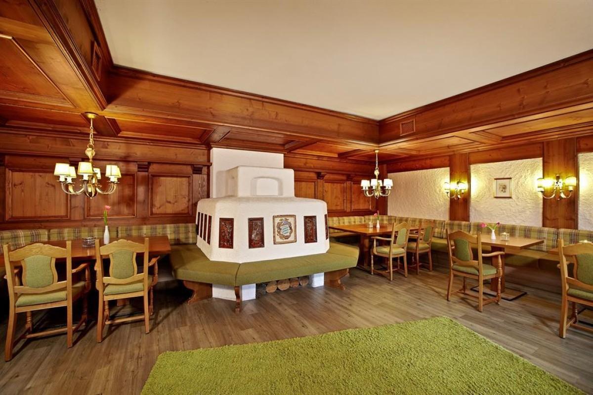 Hotel bavaria hotel allg u for Oberstaufen hotel