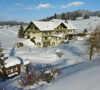 Sommer und wandertraum in den allg uer alpen for Hotel johanneshof oberstaufen