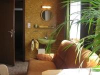 Unser Dreibett-Zimmer Nr. 7