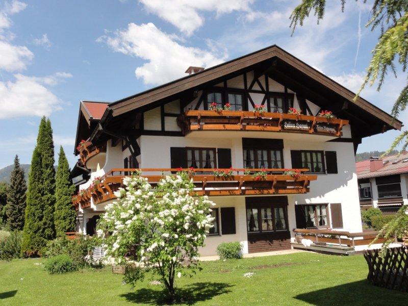 Unser A&F Haus Hanni