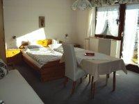 Wohnung Rubihorn