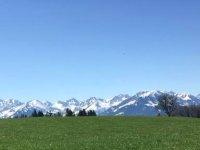Blick von Hochweiler