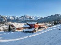 Adula Klinik Winter