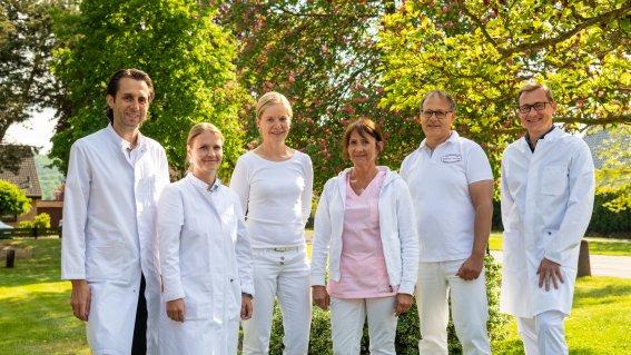 Ärzte Team