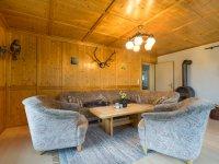 Ferienwohnung 3 - Wohnbereich