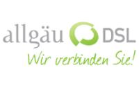 AllgäuDSL - Logo