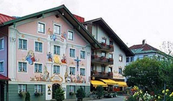 Romantik Hotel Sonne****