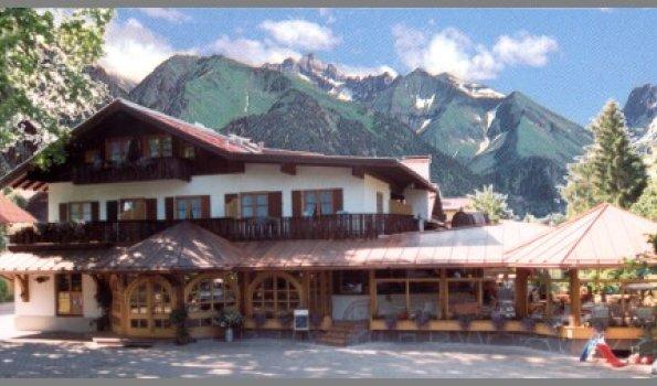 Weinklause Oberstdorf