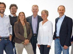 Tiefblick Trainer Team