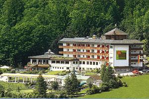 Hotel-Tiefenbach