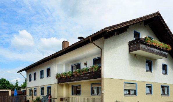 Haus am Brunnenbach