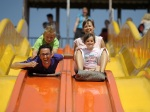 Riesenrutsche im Allgäu Skyline Park